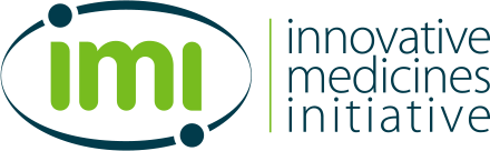 Logo - Innovative Medicines Initiative