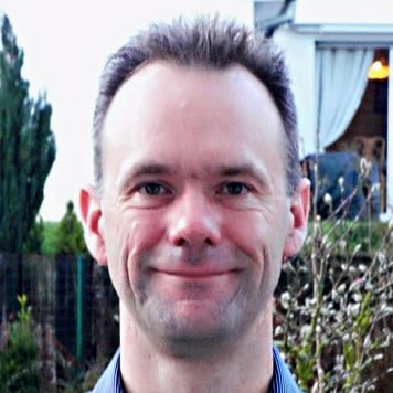 Jonathan Moggs - imSAVAR Coordinator