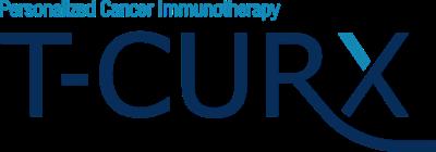 Logo - T-CURX