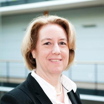 Ulrike Köhl - imSAVAR Coordinator