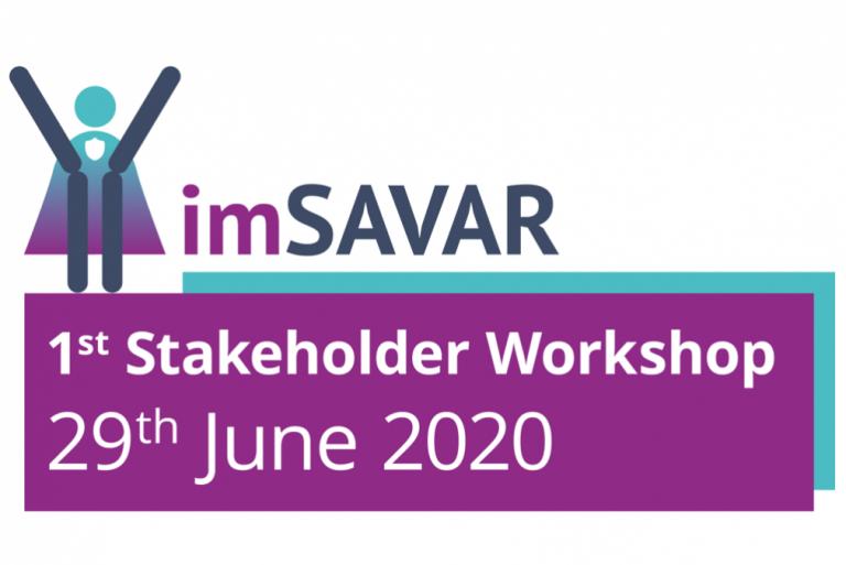 1st Stakeholder Workshop