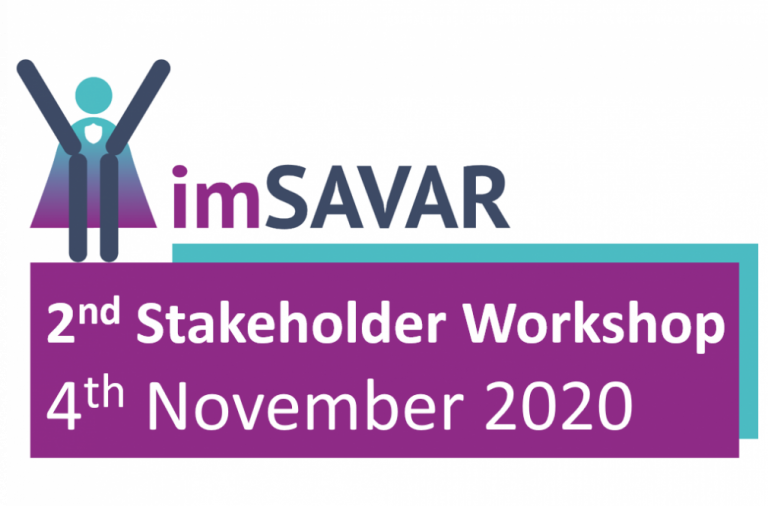 2nd Stakeholder Workshop